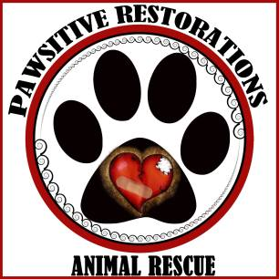 Pawsitive Restorations Animal Rescue